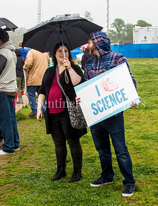 04 22 2017 Science March in DC