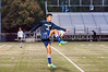 11/1/2016 - Magruder midfielder Marcos Valladares (9), ©2016 Jacqui South Photography