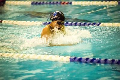 Tuesday November 29 Swim and Diving Meet, Landon Holton Arms, St Johns HS