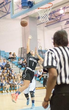 Northwest High School Alexis Mack (1)