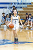 2/24/2017 - Magruder point guard Lakin Mathis, ©2017 Jacqui South Photography