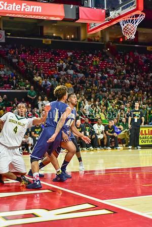 Seneca Valley vs.  Potomac 3A semifinals