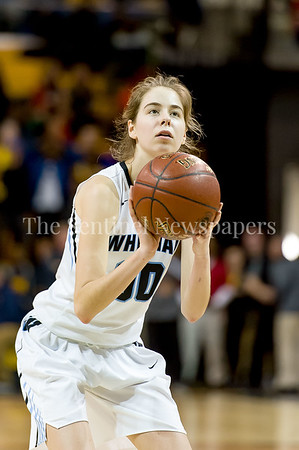 3/11/2017 - Maryland Girls 4A Championship - Catonsville v Whitman, ©2017 Jacqui South Photography