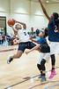 3/16/2017 - CKA Senior All Star Basketball, ©2017 Jacqui South Photography