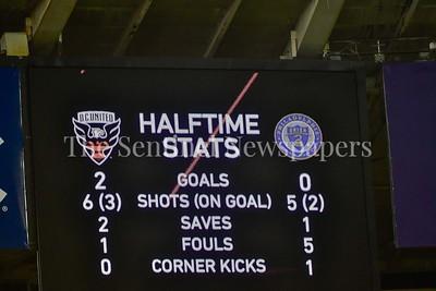 DC United vs. Philadelphia Union