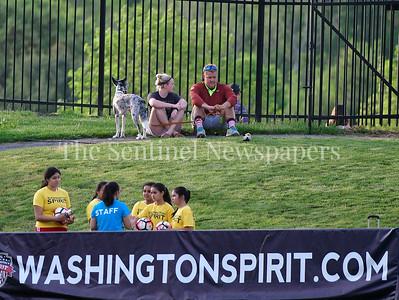 Washington Spirit vs. Houston Dash