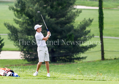05 01 2017 Landon v Bullis Golf