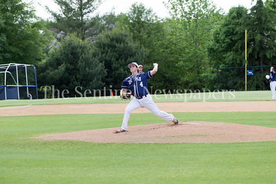 Henry Furlong (4) 05 02 2017 Georgetown Preparatory School v Bullis School Varsity Baseball