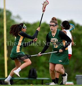 2017 Seneca Valley vs. Wheaton Lacrosse