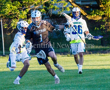 05 15 2017 Walt Witman v Winston Churchill Boys Lacrosse Playoffs