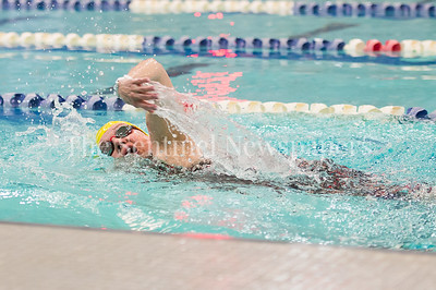 5/28/2017 - Kate Fisken swimming freestyle, ©2017 Jacqui South Photography
