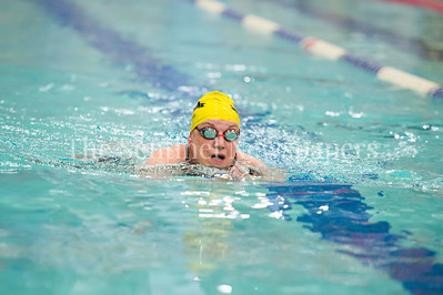 5/28/2017 - Kate Fisken swimming breast stroke, ©2017 Jacqui South Photography