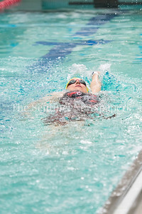 5/28/2017 - Kate Fisken swimming backstroke, ©2017 Jacqui South Photography