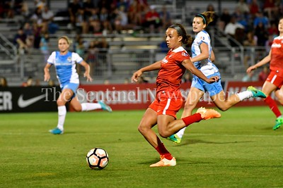 Washington Spirit vs. Houston Dash