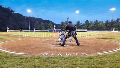 6/5/2017 - A view from behind the plate, ©2017 Jacqui South Photography