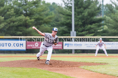 6/5/2017 - Gaithersbug starting pitcher Noah Walker (10), ©2017 Jacqui South Photography