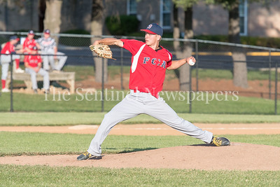 6/9/2017 - Herndon Braves starting pitcher Michael Geary, ©2017 Jacqui South Photography