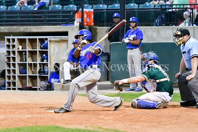 6/15/2017 - Baltimore Dodgers centerfielder Jaren Shelby (30), ©2017 Jacqui South Photography