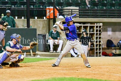 6/15/2017 - Baltimore Dodgers 2nd baseman Joey Ortiz (1) led the team with 4 hits and 2-RBI, ©2017 Jacqui South Photography