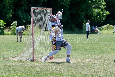 6/25/2017 - Championship game between the Venom (Richmond) and Ground Control (Greater Baltimore Area) at the MadLax Capital Classic, ©2017 Jacqui South Photography