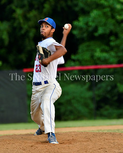 Silver Spring - Takoma Thunderbolts vs. Gaithersburg Giants