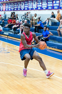 7/18/2017 - Caleb Arthur for Einstein,  Maryland Elite Summer Basketball, ©2017 Jacqui South Photography