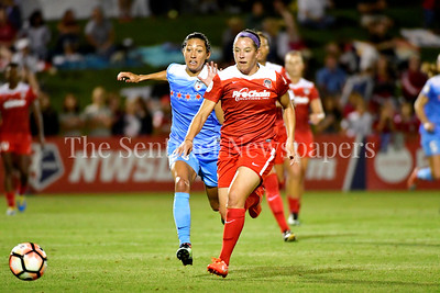 Washington Spirit vs.Chicago Red Stars