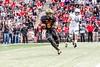 10/14/2017 - Marylnd running back Ty Johnson (6), Northwestern v Maryland Football, Photo Credit: Jacqui South