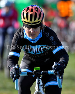 South Germantown Bicycle 'Cross Event #5 in the 2017 Sportif 'Cross Cup Photo Credit:  David Wolfe