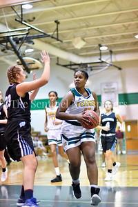 Whitman vs Kennedy Girls Varsity Basketball Photo Credit:  David Wolfe