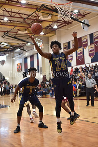 Paint Branch vs. Perry Hall Regional Finals.  Perry Hall won 88 to 75  Boys Varsity Basketball Photo Credit:  David Wolfe