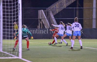 Washington Spirit vs UNC Womens Soccer, NWSL Preseason Match