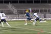 3/23/2018 - Richard Montgomery ssmd Mujith Kulasinghe (18) reaches for B-CC middie John Leuba (1), B-CC v Richard Montgomery Boys Lacrosse, ©2018 Jacqui South Photography