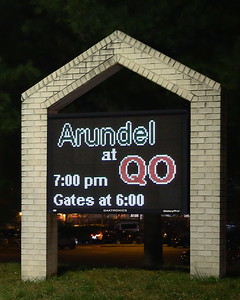 George P. Smith/The Montgomery Sentinel    Arundel at QO