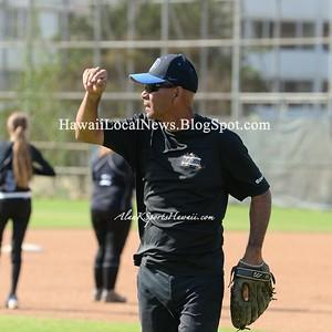 MoHS JV & Varsity 2015 Softball
