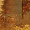 Petroglyphs on Potash road