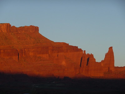 Wilderness Volunteers: 2017 Moab, Arches and Fisher Towers, (Utah) Service Trip