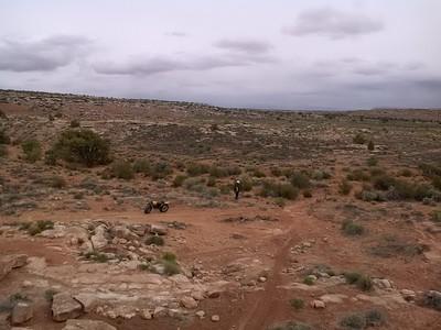 Moab 2016
