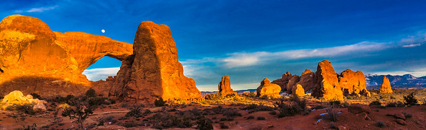 South Window, Arches NP