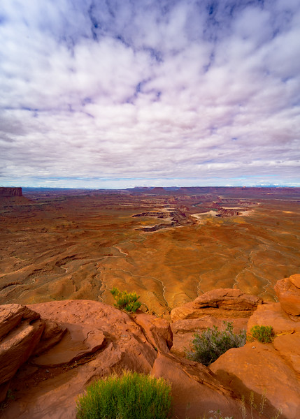Green River Overlook I