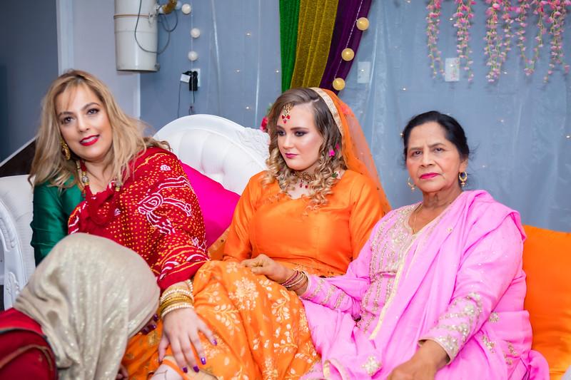 Mobeen & Maria Mehndi_0049