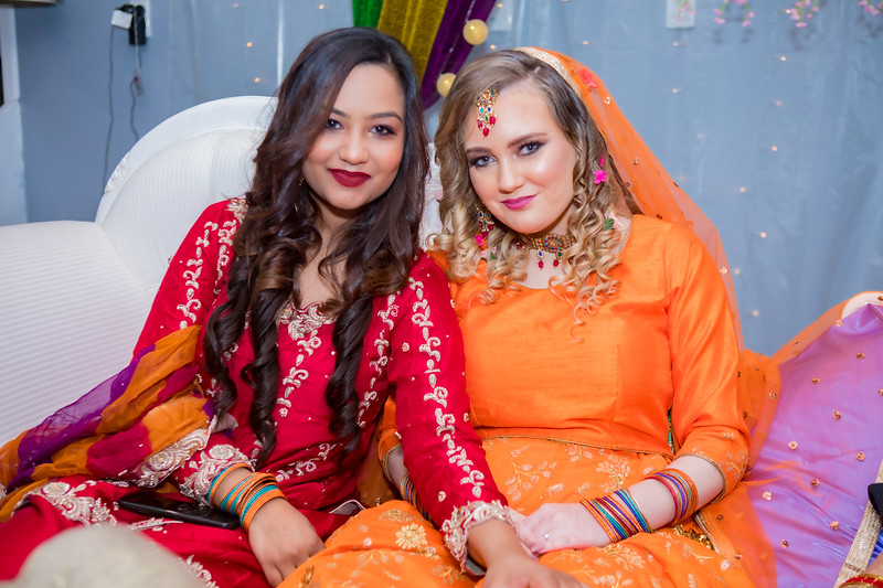 Mobeen & Maria Mehndi_0062