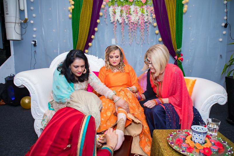 Mobeen & Maria Mehndi_0060