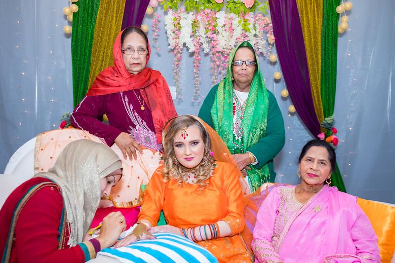 Mobeen & Maria Mehndi_0083