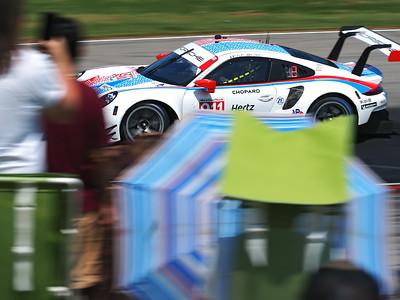 Porsche GT 911RSR