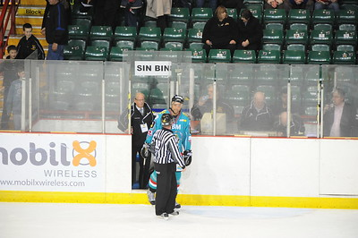 MobilX Vipers vs Belfast Giants 15th Nov