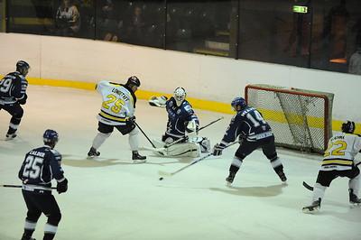 MobilX Vipers vs Coventry @ WB 28th Nov