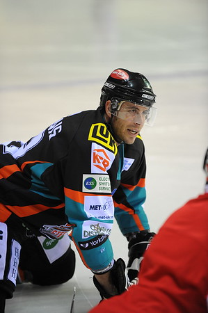MobilX Vipers vs Sheffield Steelers 27th Sept