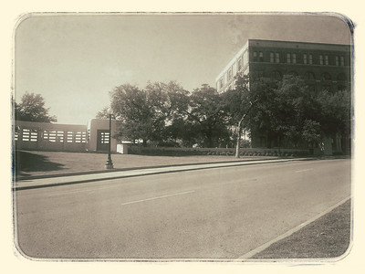 Dealey Plaza, dallas.