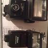 Vivitar 285HV vs Nikon SB-600
